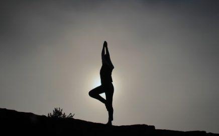 Yoga für Firmen in Hamburg