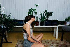 Yoga am Arbeitsplat, Yogi, Achtsamkeit, Entspannung, PMR, MBSR